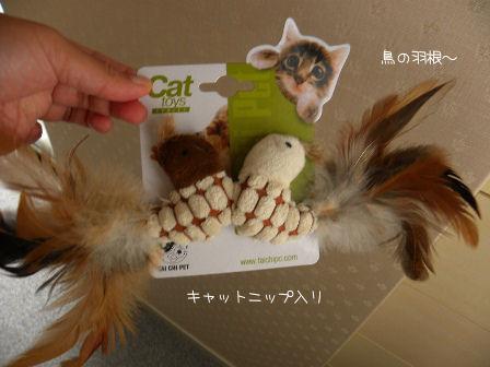 モンアル兄弟におもちゃ.JPG