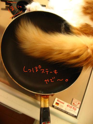 尻尾ステーキ.JPG